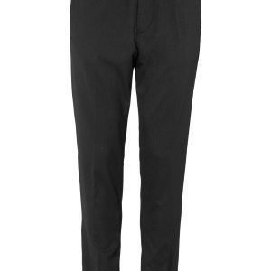 Selected Homme Roy Anti Pant Black