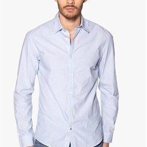 Selected Homme Sandro Shirt Bright White