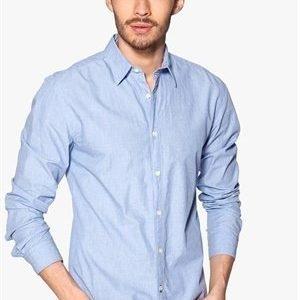 Selected Homme Sandro Shirt Light Blue