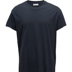 Selected Homme Shddean Ss O-Neck Tee lyhythihainen t-paita