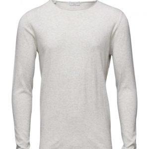 Selected Homme Shddome Crew Neck Noos pitkähihainen t-paita