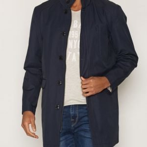 Selected Homme Shdgreg Jacket Takki Tummansininen