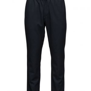 Selected Homme Shdkey Navy Solid Pants Noos
