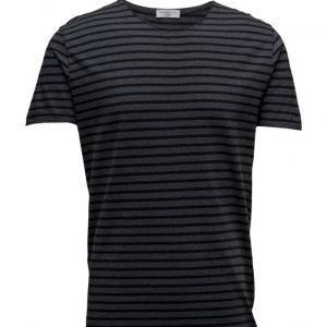Selected Homme Shdmonte Ss O-Neck Tee lyhythihainen t-paita