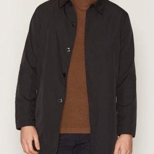 Selected Homme Shdnewfelix Nylon Coat Takki Musta