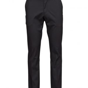 Selected Homme Shdnewone-Mylologan1 Black Trouser Noos muodolliset housut