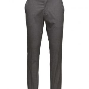 Selected Homme Shdnewone-Mylologan1 Grey Trouser Noos muodolliset housut