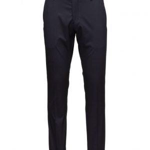 Selected Homme Shdnewone-Mylologan1 Navy Trouser Noos muodolliset housut