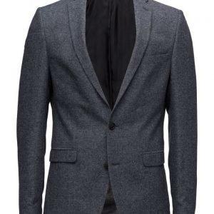 Selected Homme Shdone-Myloiver Grey Blazer bleiseri