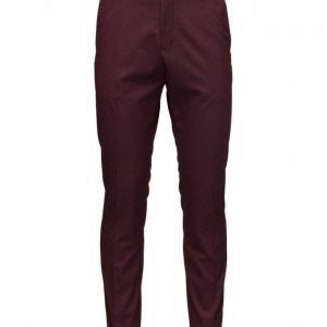Selected Homme Shdone-Mylologan(1) Fudge Trouser muodolliset housut