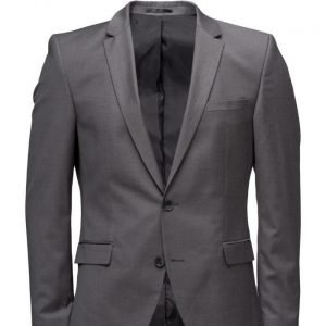 Selected Homme Shdone-Mylologan1 Grey Blazer Noos bleiseri