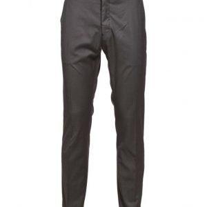 Selected Homme Shdone-Mylologan1 Grey Trouser Noos muodolliset housut