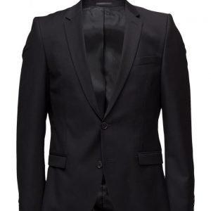 Selected Homme Shdone-Myloram5 Black Blazer Noos bleiseri