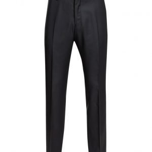 Selected Homme Shdone-Myloram5 Navy Trouser Noos muodolliset housut