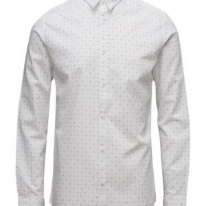 Selected Homme Shdone-Newtoncamp Shirt Ls