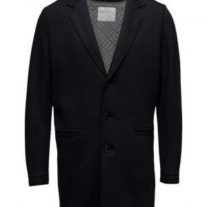 Selected Homme Shdraw Coat villakangastakki