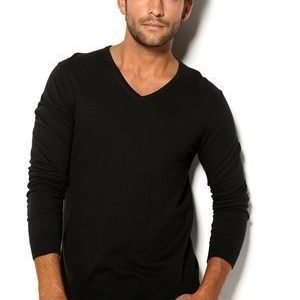 Selected Homme Tower aus cotton Musta XXL