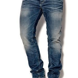 Selected Homme Two Rico 1339 Jeans Dark Blue Denim