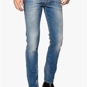 Selected Homme Two Roy 1348 Jeans Light Blue Denim