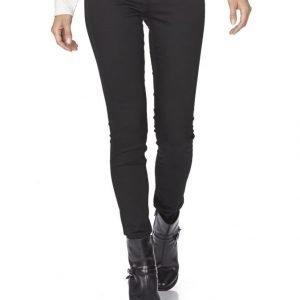Selected Jeans Sfgaia Mw Farkkuleggingsit