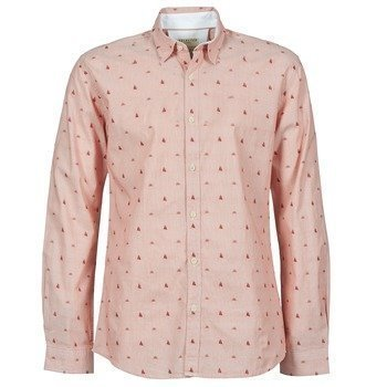 Selected NATE pitkähihainen paitapusero