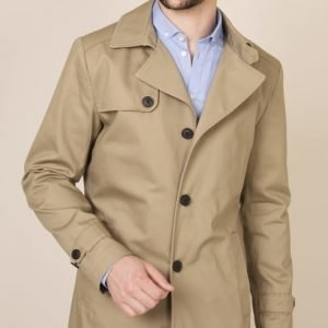 Selected Phil Trenchcoat Trenssi