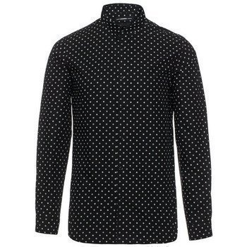 Selected kauluspaita pitkähihainen paitapusero