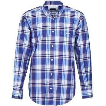Serge Blanco 15414 pitkähihainen paitapusero