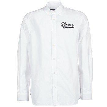 Serge Blanco BLANCO RUGBY pitkähihainen paitapusero