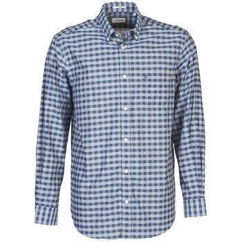 Serge Blanco CARREAUX pitkähihainen paitapusero
