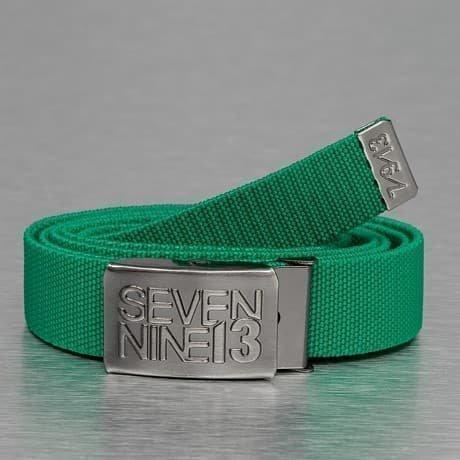 Seven Nine 13 Vyö Vihreä