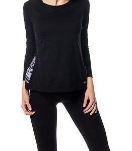 ShapeMeUp Djungle Sweater Black/Djungle Print