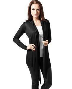Sharon Cardigan Black