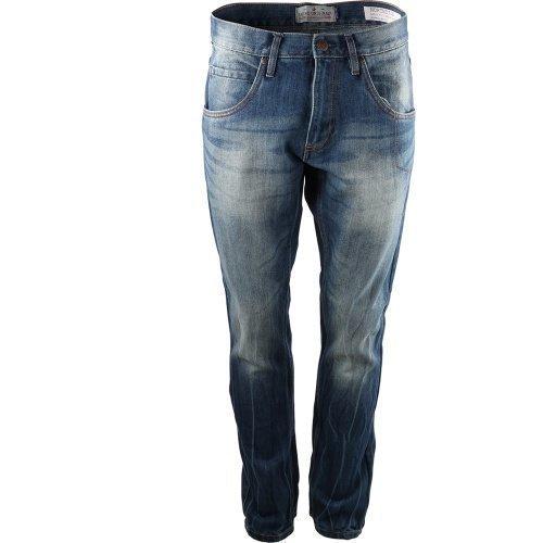 Shine Northside jeans Greed Blue
