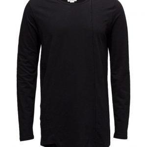Shine Original Longoversizeslubteel/S pitkähihainen t-paita