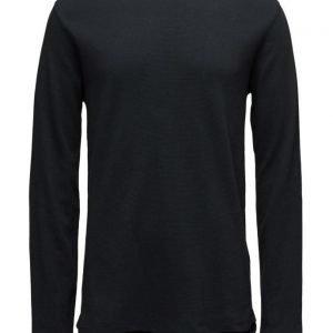 Shine Original O-Neckwaffleknitsweat pitkähihainen t-paita