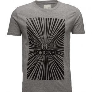 Shine Original Originalprinttees/S lyhythihainen t-paita
