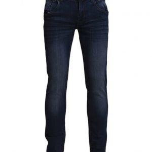 Shine Original Queens Jeans Stream Blue slim farkut