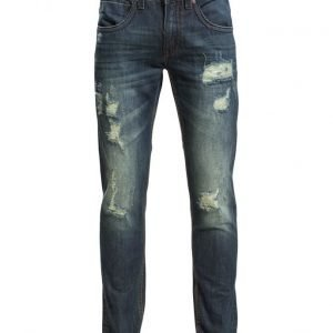 Shine Original Taperedfitjeans-Ultraused regular farkut