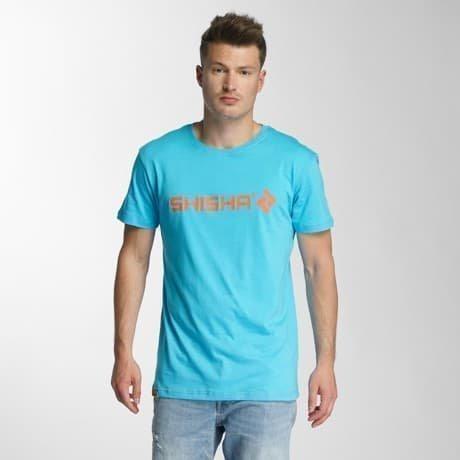 Shisha T-paita Sininen