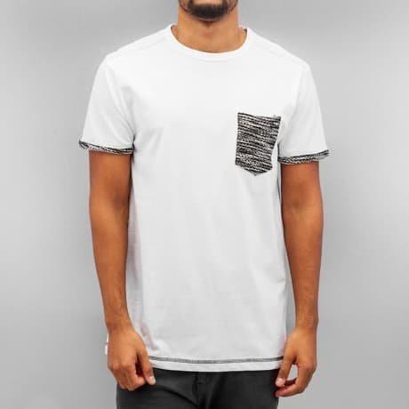 Shisha T-paita Valkoinen