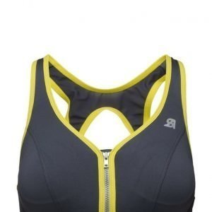 Shock Absorber Active Zipped Plunge Bra urheiluliivit