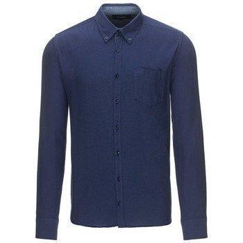 Signal Cohen kauluspaita pitkähihainen paitapusero