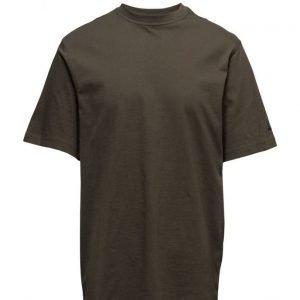 Signal Eddy lyhythihainen t-paita