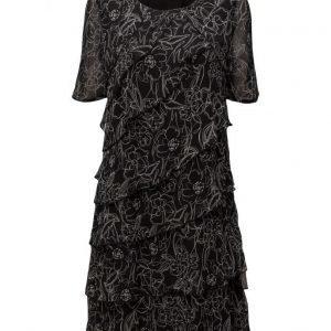 Signature Dress-Light Woven mekko