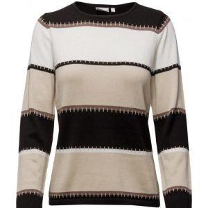 Signature Pullover-Knit Summer neulepusero