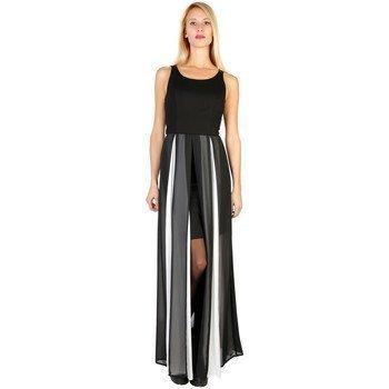 Silvian Heach PGA16051VE pitkä mekko