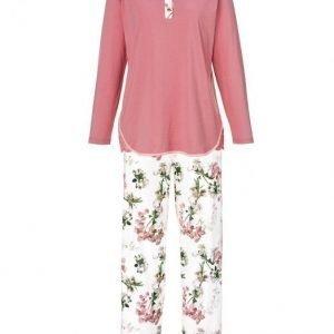 Simone Pyjama Ruusupuu / Harmaanruskea