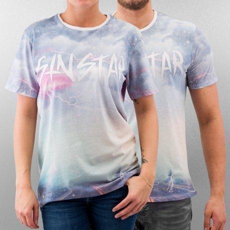 Sinstar T-paita Sininen