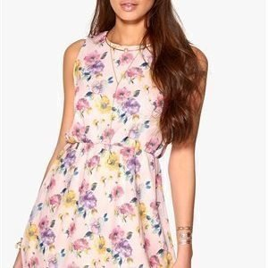 Sisters Point Dear-3 Dress 585 Rose/flower